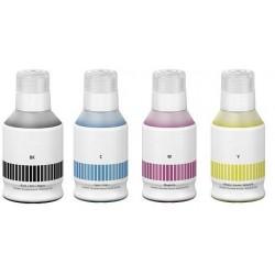 Negro Pigment 135Ml Compa MAXIFY GX6050,GX7050-6K4412C001