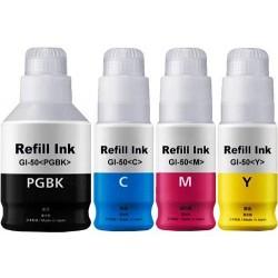 Magenta Dye 70ML Com Pixma G5050,G6050,G7050,GM40403404C001