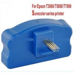 Chip Resetter para Epson chip original T6931-T6935